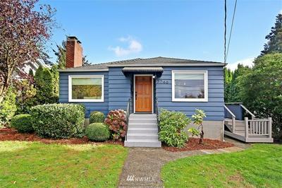 7746 19TH AVE NW, Seattle, WA 98117 - Photo 1