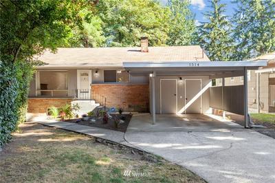 1514 NE BROCKMAN PL, Seattle, WA 98125 - Photo 1