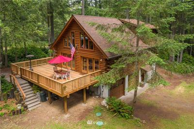 11904 SUNSET PL, Anderson Island, WA 98303 - Photo 1