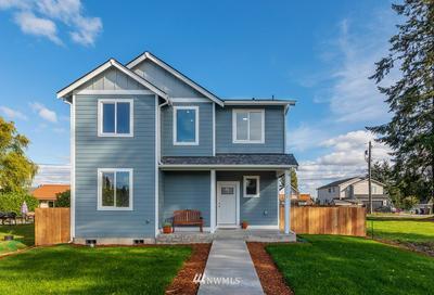 2537 S CUSHMAN AVE, Tacoma, WA 98405 - Photo 2