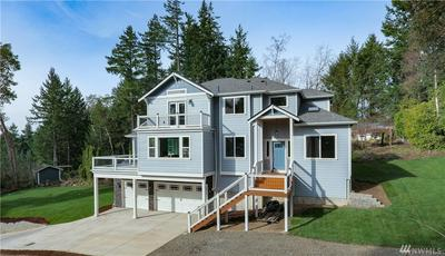 6921 FORD DR NW, Gig Harbor, WA 98335 - Photo 2
