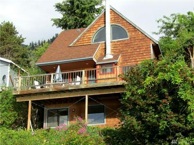 15892 S LAKESHORE RD, Chelan, WA 98816 - Photo 1