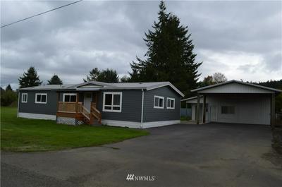 750 WILLAPA FOURTH ST, Raymond, WA 98577 - Photo 1