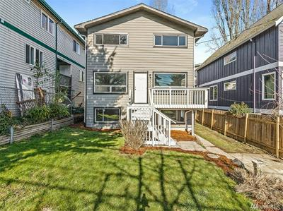 2852 SW GENESEE ST, Seattle, WA 98126 - Photo 2