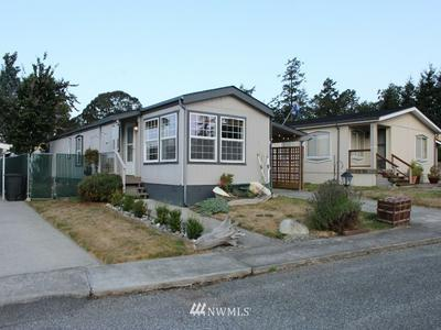 1785 DOUGLAS RD UNIT 75, Friday Harbor, WA 98250 - Photo 1