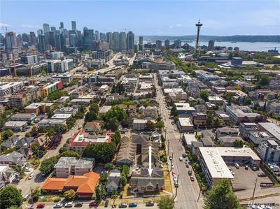 1122 TAYLOR AVE N, Seattle, WA 98109 - Photo 1
