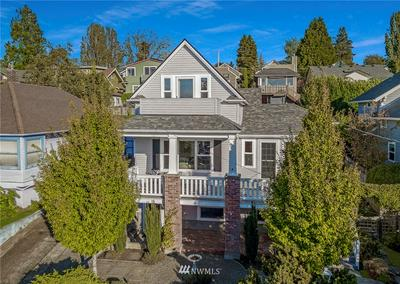 6240 SYCAMORE AVE NW, Seattle, WA 98107 - Photo 1