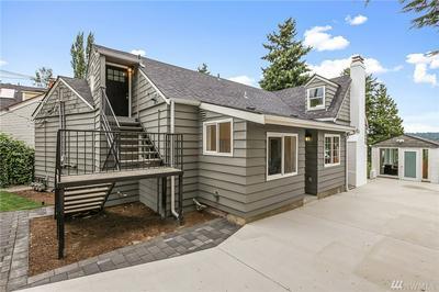 12334 SAND POINT WAY NE, Seattle, WA 98125 - Photo 1