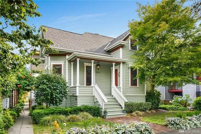 2423 NW 61ST ST, Seattle, WA 98107 - Photo 1