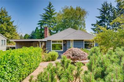 6824 37TH AVE NE, Seattle, WA 98115 - Photo 1