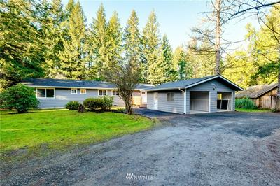 61 E TINA DR, Belfair, WA 98528 - Photo 1