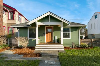 2708 47TH AVE SW, Seattle, WA 98116 - Photo 1