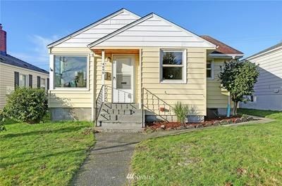 4409 47TH AVE SW, Seattle, WA 98116 - Photo 1