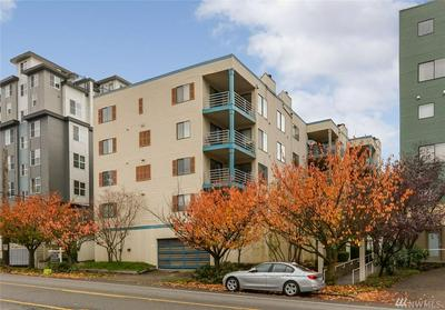 3256 SW AVALON WAY APT 201, Seattle, WA 98126 - Photo 1