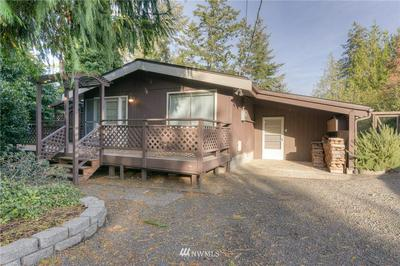 9928 OVERLOOK DR NW, Olympia, WA 98502 - Photo 1