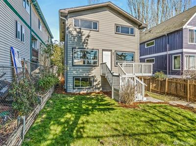 2852 SW GENESEE ST, Seattle, WA 98126 - Photo 1