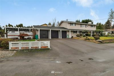 12110 33RD DR SE, Everett, WA 98208 - Photo 1