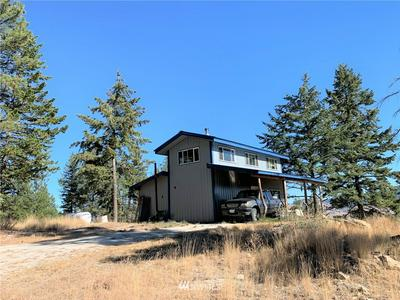 108 DOE MOUNTAIN RD, Tonasket, WA 98855 - Photo 2