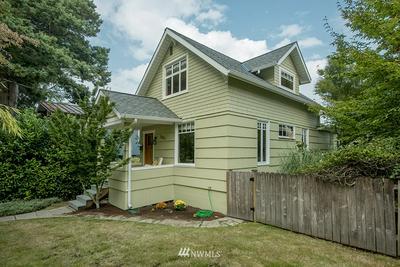 3830 36TH AVE W, Seattle, WA 98199 - Photo 1