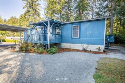 9111 66TH AVE NW TRLR 138, Gig Harbor, WA 98332 - Photo 1