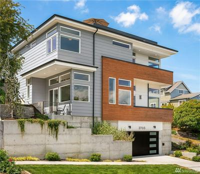 2703 19TH AVE S, Seattle, WA 98144 - Photo 2