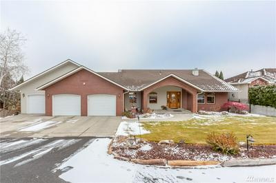 6008 ENGLEWOOD AVE, YAKIMA, WA 98908 - Photo 1
