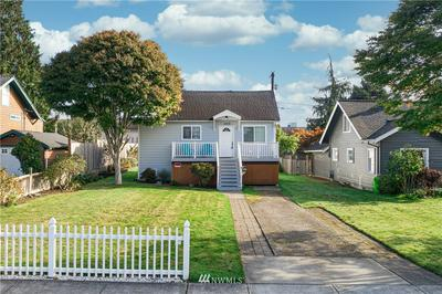 1009 OAKES AVE, Everett, WA 98201 - Photo 2