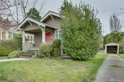 7018 3RD AVE NW, Seattle, WA 98117 - Photo 1