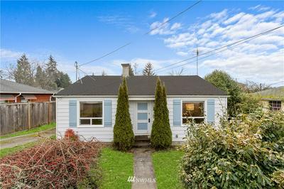 1407 SW CAMBRIDGE ST, Seattle, WA 98106 - Photo 1