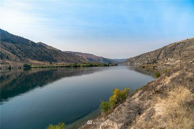 0 ALBERT JEO DRIVE, Chelan Falls, WA 98817 - Photo 1