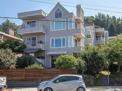 3824 BEACH DR SW APT 201, Seattle, WA 98116 - Photo 1
