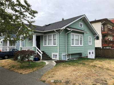 5715 17TH AVE NW, Seattle, WA 98107 - Photo 1