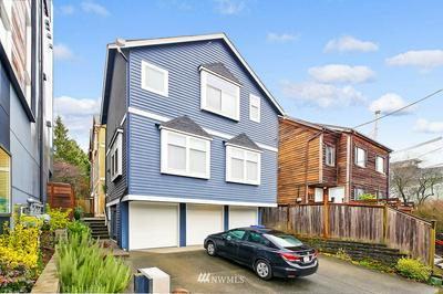 166 17TH AVE UNIT C, Seattle, WA 98122 - Photo 1