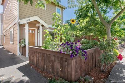 9410 FREMONT AVE N, Seattle, WA 98103 - Photo 1