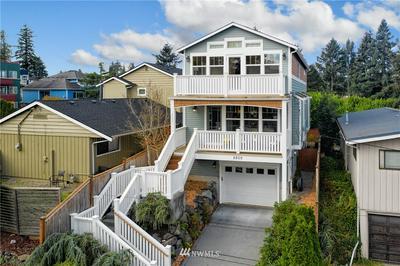 8809 27TH AVE NW, Seattle, WA 98117 - Photo 2