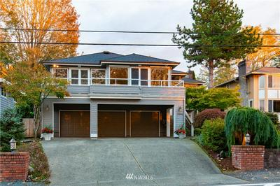 11044 100TH AVE NE, Kirkland, WA 98033 - Photo 2