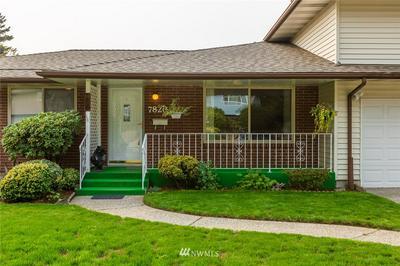 7820 S ALASKA ST, Tacoma, WA 98408 - Photo 1