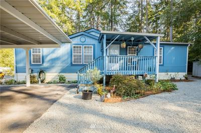 9111 66TH AVE NW TRLR 138, Gig Harbor, WA 98332 - Photo 2