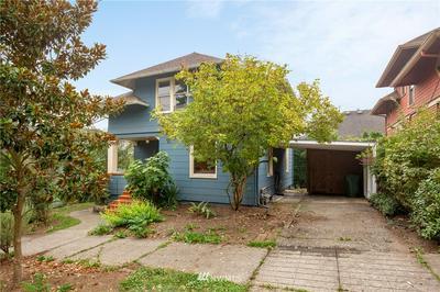 1007 N MOTOR PL, Seattle, WA 98103 - Photo 2