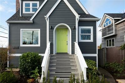 2659 47TH AVE SW, Seattle, WA 98116 - Photo 2