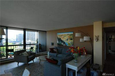 1101 SENECA ST APT 1201, Seattle, WA 98101 - Photo 2