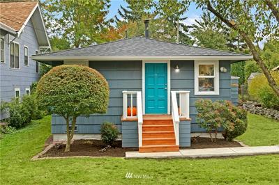 321 NW 90TH ST, Seattle, WA 98117 - Photo 1