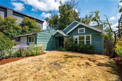 8510 INTERLAKE AVE N, Seattle, WA 98103 - Photo 1