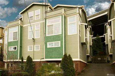 1820 FRANKLIN AVE E, Seattle, WA 98102 - Photo 1