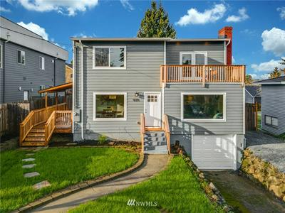 9315 55TH AVE S, Seattle, WA 98118 - Photo 2
