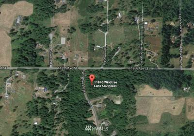 11840 WINDTREE LN SE, Rainier, WA 98576 - Photo 1