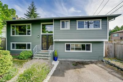 3809 SW FINDLAY ST, Seattle, WA 98126 - Photo 1