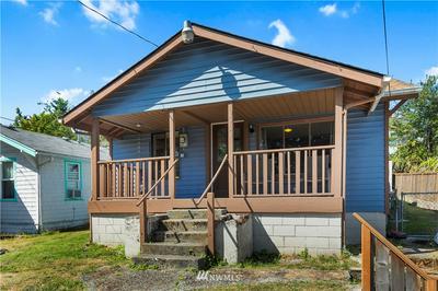 1131 HEWITT AVE, Bremerton, WA 98337 - Photo 1