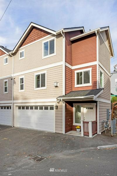 10138 HOLMAN RD NW # A, Seattle, WA 98177 - Photo 1