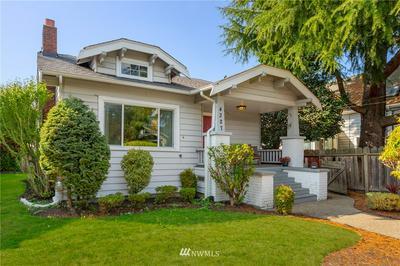4327 WALLINGFORD AVE N, Seattle, WA 98103 - Photo 1